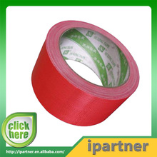 Ipartner china supplier high pressure hot sell road signs adhesive cloth mark tape