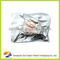 High barrier Aluminum foil insulated food bag