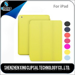 Customized colorful hard case for ipad mini