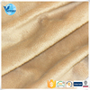 100% Polyester Mink Micro Velboa Knitted Electrically Heat Conductive Fabric