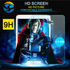accept paypal 0.3mm tempered glass screen protecto for ipad air