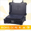 Portable Small Solar Power Generator 50W Panel Solar Generator 50W Solar Generator With AC/DC