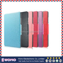 Contemporary most popular 360 leather case for ipad mini