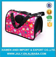 2015 pet carry bag pet travel bag pet carrier dog bag