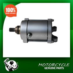 Zongshen CG200 Motorcycle Starter Motor