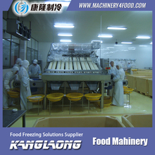 Fish Grader Machinery