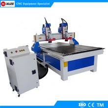 High Precision 1218 used 3d woodworking cnc router machine low price for sales