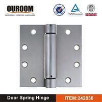 High End Top Quality Standard Design Practical OEM Double Sided Door Hinge