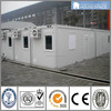 Low Cost Solid Customized Mobile Container House