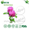 High quality and lowest price red clover extract/red clover/Isoflavone