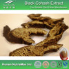 High Quality Black Cohosh Extract 2:1 3:1 4:1