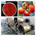 purê de tomate que faz a máquina