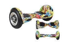 New Style 2 wheels unicycle smart drifting self balance scooter Twisting Electric Skateboard