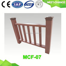 wpc wood plastic composite products
