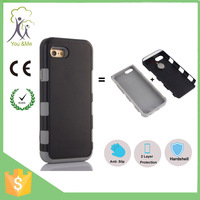 HongKong fair on 18th October Hot sale newest selfie cell phone case for iphone 6/6 plus from manufacturer