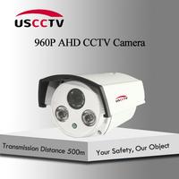 1.3Megapixel Sony CCTV Camera AHD 960P Camera-Analog High Definition Camera CCTV
