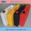 Durable customized PP plastic case for all kinds of equipment
