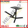 2015 heSheng Aluminum Square Motocross Jack Lift Accessory, Top Quality Matrix Stand IL1