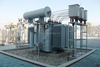 6KV 10KV 35KV MCR typed static var compensator for electric arc furnace