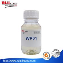 Potassium methyl siliconate concrete sealer