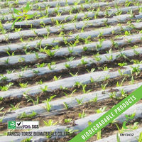 biodegradable plastic packing films agricultural film