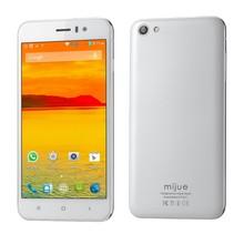 mtk smart phone MIJUE M200 MTK6582m 1.3ghz Quad core dual sim mobile phone