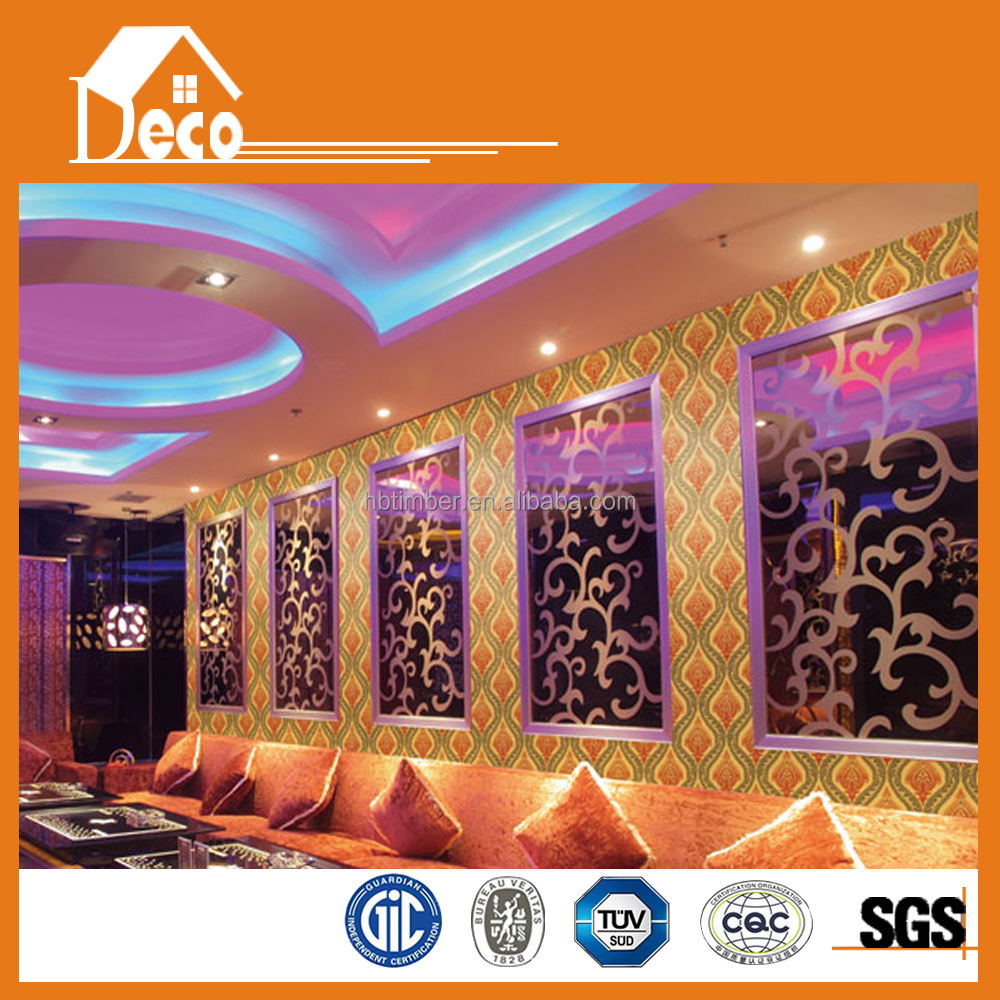 decorative wallpaper for restaurant 3d wallpaper buy 3d