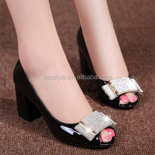 safety shoes cheap price high heels for fashion