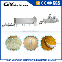 Popular Nutritional / Artificial Rice Production Line