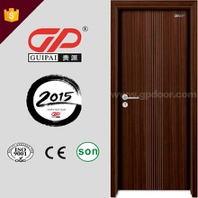 beautiful door wooden swing home used inner pvc door price, plywood door price, plastic door