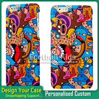 Daily Drawing printing case for iPhone 6, case for iPhone 6, Customized phone case