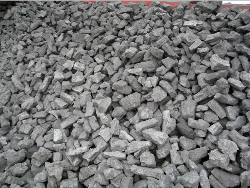 Foundry Coke for iron manufacture