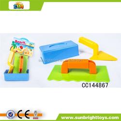 2015 New eco-friendly plastic beach toy
