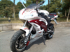 CE pocke bike 150CC