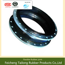Flexible rubber expansion joint in high quality for ex-factory price