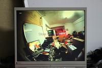 Камера наблюдения OEM 170 CCD /doorview CCTV