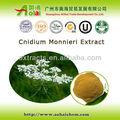 usine directe supply monnieri cnidium extrait osthole par hplc