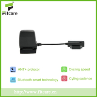 Dual Mode Bluetooth/ANT+Cycling speed cadence sensor for cycling