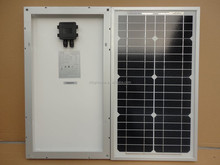 small solar panel from 10w to 150w