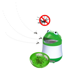 new invention frog shape insect house HDL-369