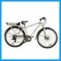 7 batería de iones de litio bicicleta eléctrica