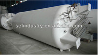 2014 New Chemical Engineering Equipment LNG Container,LNG Storage Tank,LNG Tank