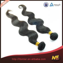 High quality 100% virgin brazilian human hair body wave, zury hair