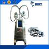4 handles cryolipolysis fat freezing machine / cryolipolysis machine / cryolipolysis with CE & ISO