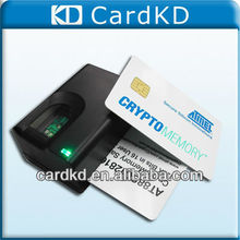MDC0547 Classic 1K contactless rfid business card, nfc business cards
