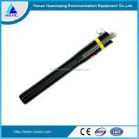 testing equipment visual fault locator 30km red fiber optic test pen
