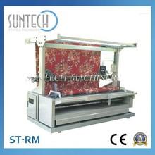 Suntech Factory Directly Supply Fabric Rewinding Machine