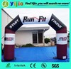 Superior quality inflatable entrance arch inflatabble arch