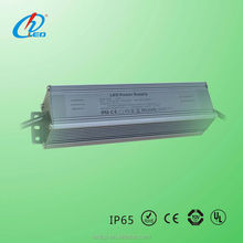 Reliable quality IP65/ IP67 Waterproof Led Driver Constant Current 60W 1250mA led driver