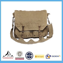 High Quality Bags Military Canvas Bag Shoulder Bag